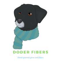 Doder logo and Banner