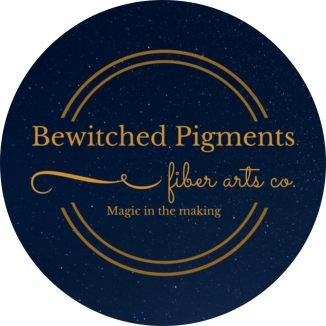 Bewitched Pigments