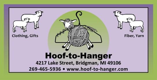 Hoof to Hanger