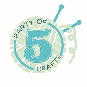 Party of 5 Crafts